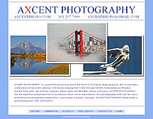 axcentphotography.com