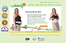 lullabelly.com